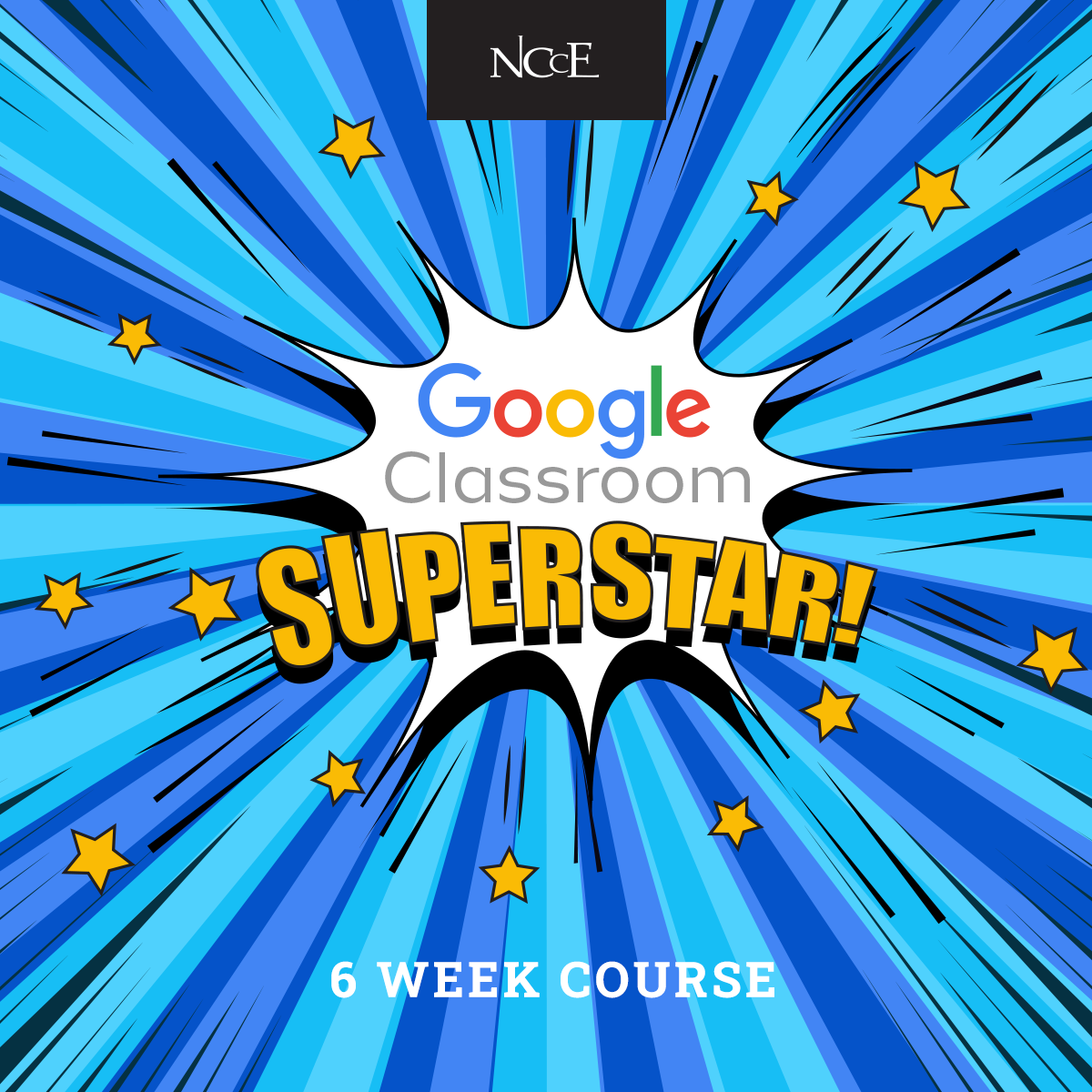 Google superstar